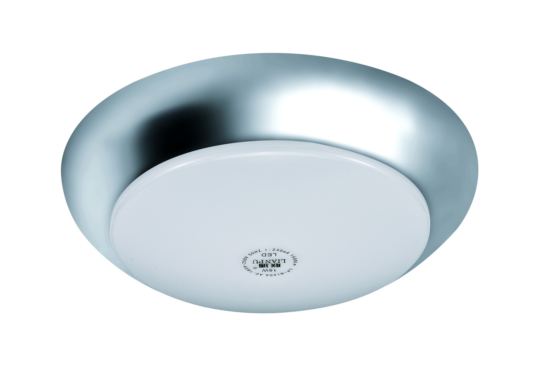 Absorb dome LED light panel light for living room