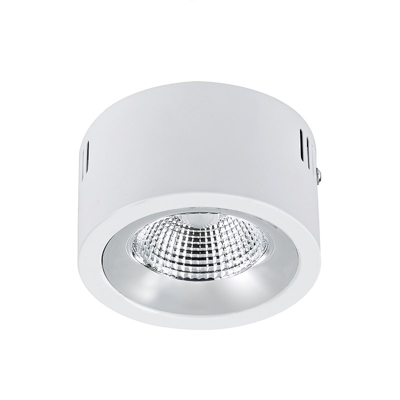 white Surface Mounted Light  for home and indoor