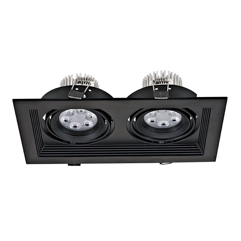 LED Grill light for corridor of hotel, home and office LP-B0161-2
