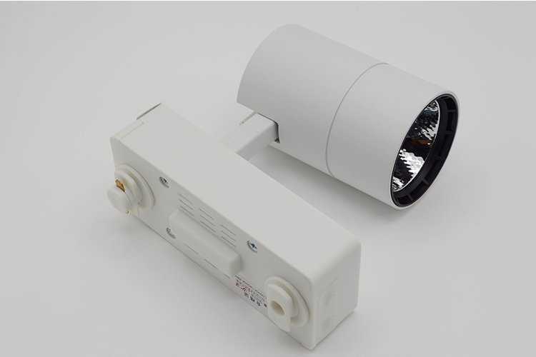 10W 20W 30W  White LED Track Light - LP-D3001