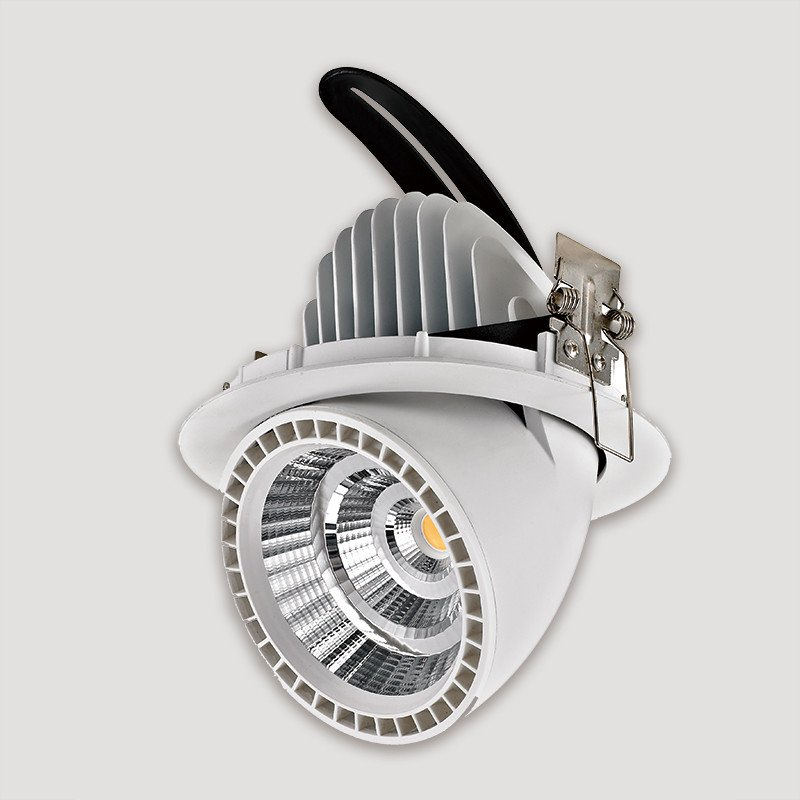 LED Trunk lamp die casting light LP-G2506