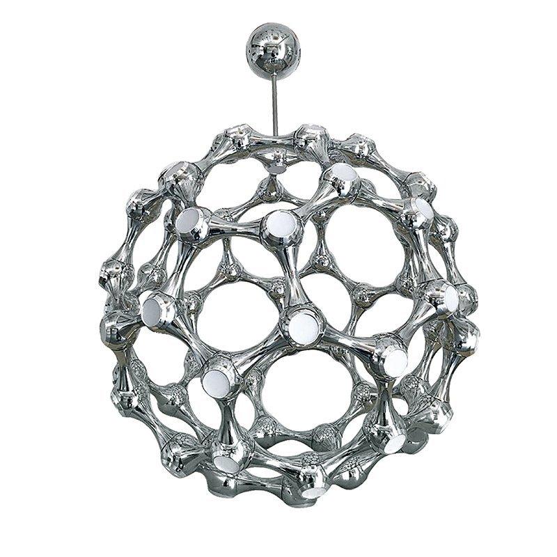 LED magic Lamp  big ball lamp for hobby  LP-M0303-60